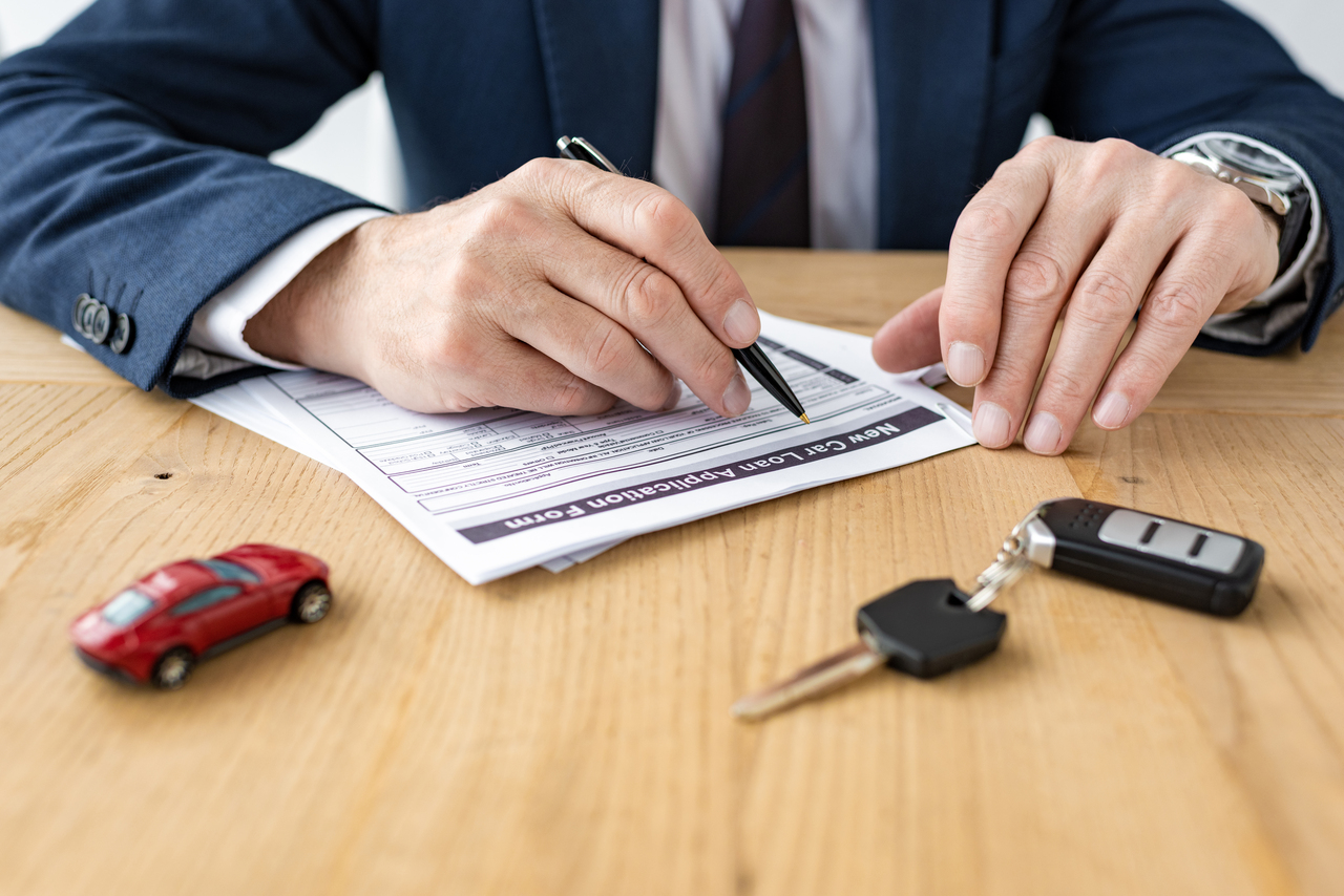 Reasons Why People Opt for a Car Loan These Days