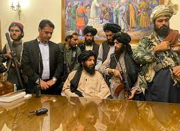 What Comes Next In The Afghanistan | Taliban Afghanistan