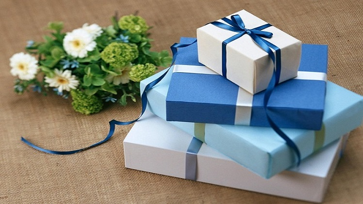 Adding gifts and flowers to special occasions can make them even more memorable!!!!