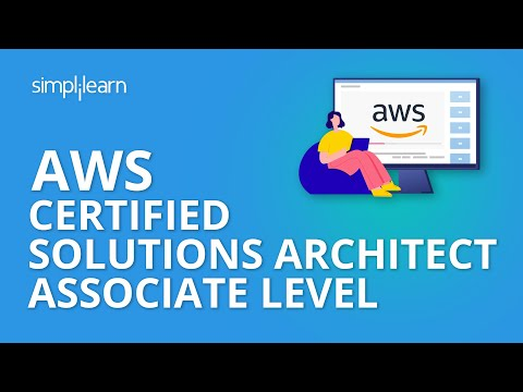 6 advantages of the AWS solution architect certification