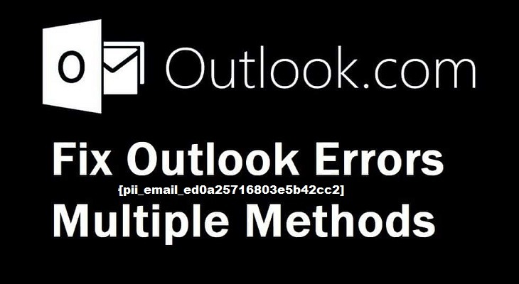 How to fix the [pii_email_ed0a25716803e5b42cc2] Error (Updated 2021)