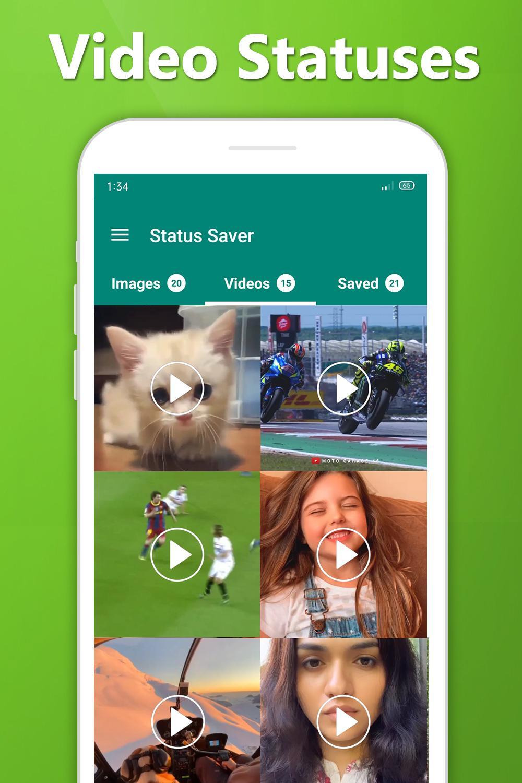5 advantages of WhatsApp status saver
